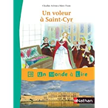 Album 6 : Un voleur à Saint-Cyr