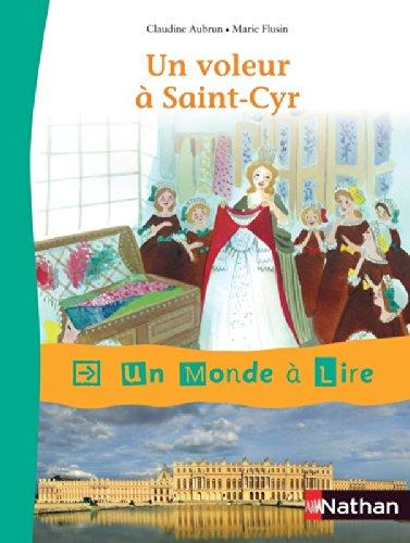 Album 6 : Un voleur  Saint-Cyr