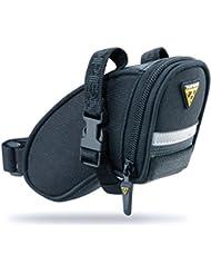 TOPEAK Unisex Befestigungsriemen Aero Wedge Pack Satteltasche
