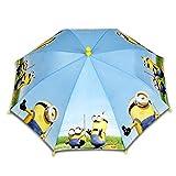 Minions Kinderschirm Regenschirm Stockschirm (75044)