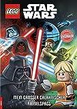 LEGO Star WarsTM Mein großer galaktischer Rätselspaß