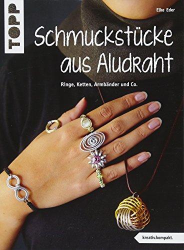 ludraht (kreativ.kompakt): Ringe, Ketten, Armbänder und Co. ()