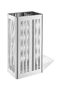 Zack 50537 portaombrelli rettangolare proda for Amazon portaombrelli