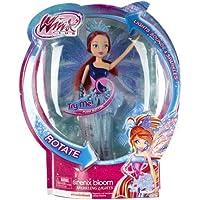 Winx Club Sparkling Lights Sirenix Bloom Feature Doll