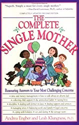 The Complete Single Mother by Andrea Engber (2000-03-01)