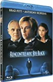 Rencontre avec Joe Black [Blu-ray]
