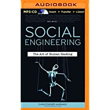 Social Engineering: The Art of Human Hacking by Christopher Hadnagy (2014-11-18)