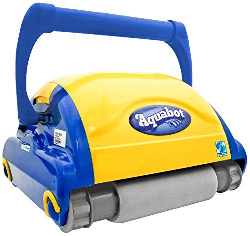 Aquabot Bravo Limpiafondo Automático de...