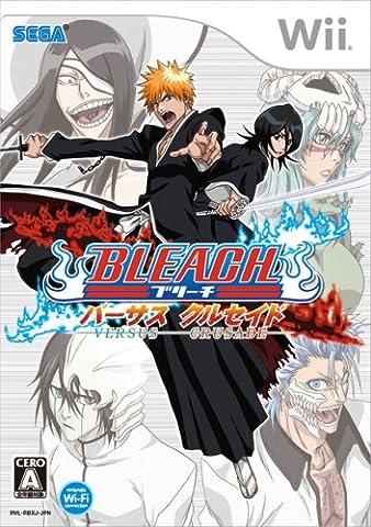 Bleach: Versus Crusade[Import Japonais]