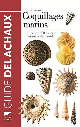 Coquillages marins : Plus de 1 000 espèces des mers du monde Plus Marine