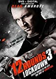 12 Rounds 3: Lockdown [DVD + Digital]