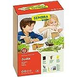 SEMBRA Mini kit - Judía, 17 x 9.5 x 25.5 cm, color verde
