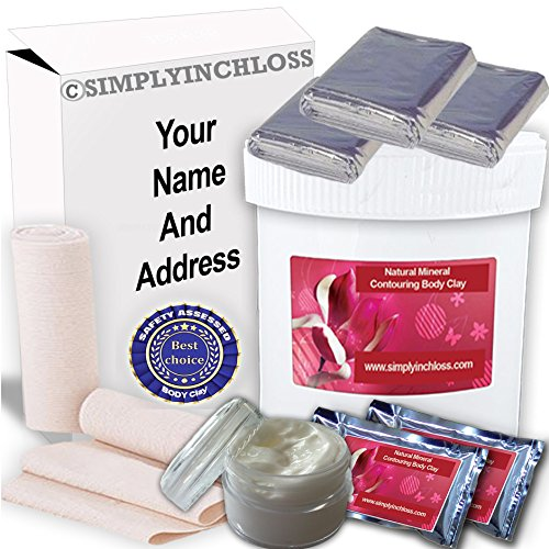 bandage-tums-slimming-inch-loss-body-clay-wrap-spa-kit-approx15-ltrs-specialfree-pot-of-coconut-body