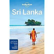Sri Lanka (Lonely Planet Travel Guide)