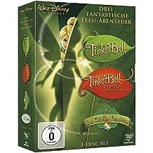 Disney Fairies – Die Großen Feenspiele Stream