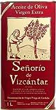 Olivenöl Vizcántar Especial 1L premium Qualität Andalusien Spanien 20 internat. Preise