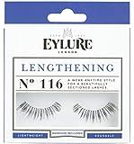Eylure Strip Lashes No.116 (Lengthening)