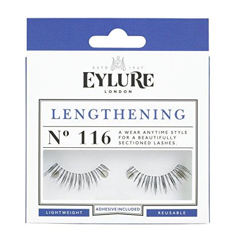 Eylure Faux Cils No.116 Effet Longueur