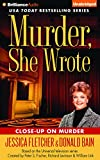 Close-up on Murder (Murder, She Wrote)