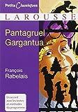 Pantagruel ; Gargantua