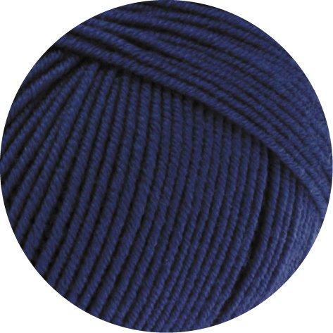 LANA GROSSA COOL WOOL Fb. 440 - Ultramarinblau