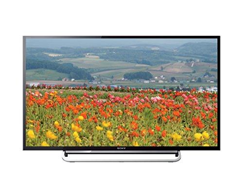 Sony KLV-48R482B 121 cm (48 inches) Full HD LED TV (Black)