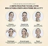 NEWDERMO Diamond Personal Microderm System V Line Face remove wrinkles Scars Acne Marks Skin Beauty Machine Dermabrasion Microdermabrasion by NEWDERMO - 5