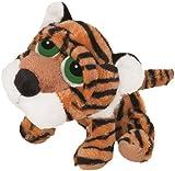 Li'l Peepers 14127 Suki - Tigre de peluche (23 cm aprox.)