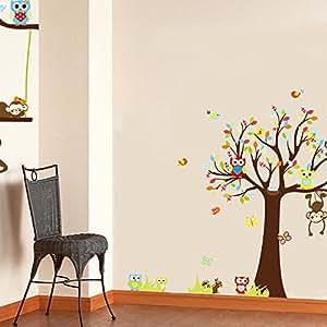 Design decorazione wandtattoo wandsticker for Haushalt design