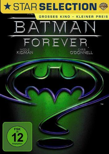 Bild von Batman Forever