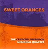 Sweet Oranges Feat Joe Mcphee
