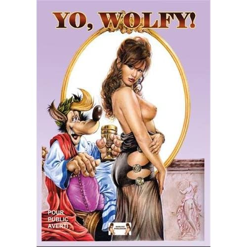 Yo, Wolfy !