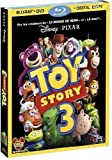 Toy Story 3 [Combo Blu-ray + DVD + Copie digitale]