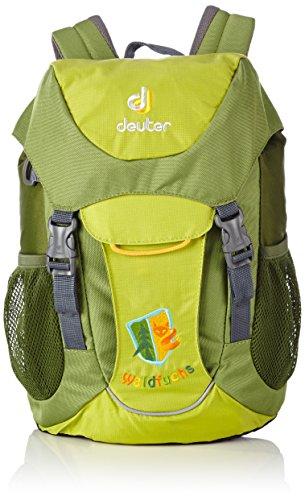 Deuter Unisex - Kinder Wanderrucksack 10 Liter