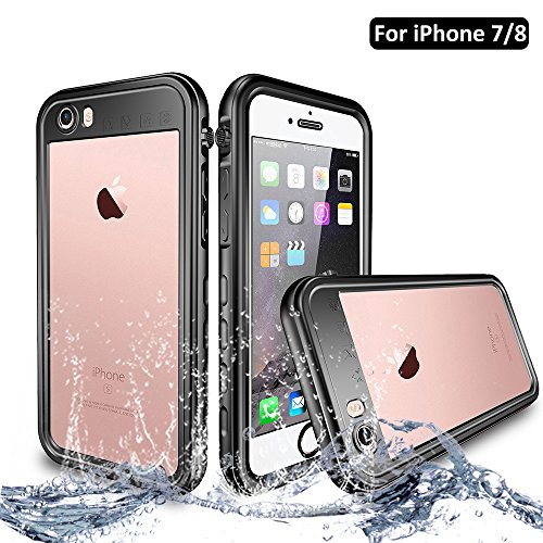 custodia impermeabile iphone 7