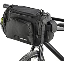 Red Cycling Products Front Loader I schwarz 2018 Fahrradtasche