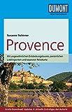 DuMont Reise-Taschenbuch Reiseführer Provence: mit Online-Updates als Gratis-Download - Susanne Tschirner