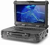 'Getac x500g2Mobile Server, 15,6, Chip, Full HD, Intel Core i7, 2,7GHz, Memoria: 32GB, HDD: 1TB, mil-std 810g, Fully Rugged Notebook el Servidor Clase, 1920x 1080Pixeles, Win Server 2012