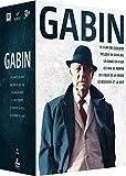 Jean Gabin - Coffret 6 films : Le Cave se rebiffe + Le clan des siciliens + Mélodie en sous-sol + Le désordre et la nuit + Un singe en hiver + Les vieux de la vieille
