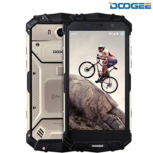 Cellulari in Offerta, DOOGEE S60 IP68 Antiurto 4G Smartphone...