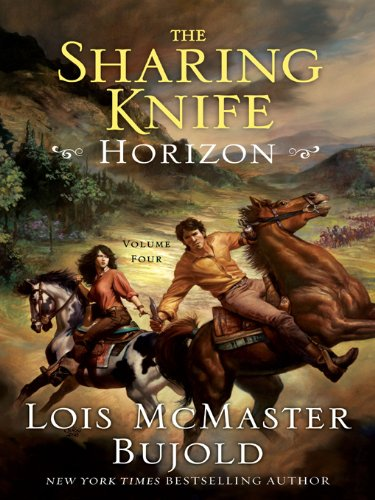 Horizon Liege (Horizon (The Sharing Knife, Book 4) (The Wide Green World Series) (English Edition))