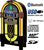 Festival 1051 Jukebox multimédia Bluetooth, USB, SD, CD MP3, radio