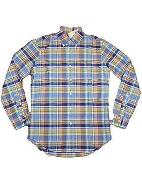 Polo Ralph Lauren D3A1M D3A1B D3A1W Camicie Uomo