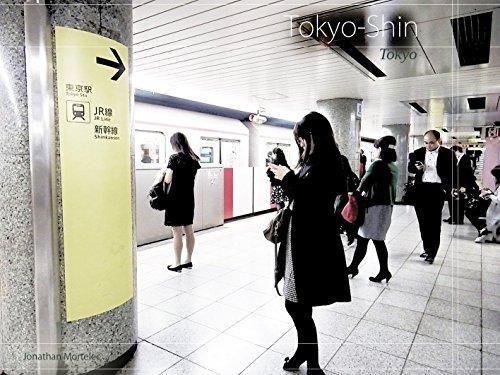 Tokyo-Shin: Tokyo