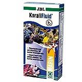 JBL Flüssignahrung mit Vitaminen für Korallen, Fluid 100 ml, KorallFluid 31000