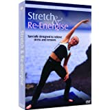 Stretch and Re-Energise: Specially Designed to Relieve Stress and Tension