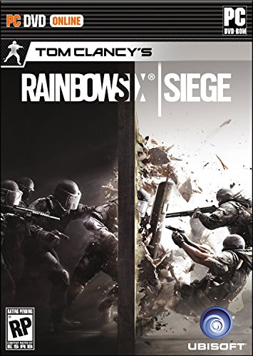 Tom Clancy's: Rainbow Six Siege (PC)