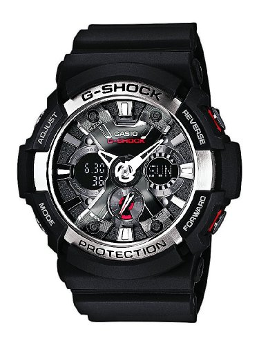 Reloj Casio para Hombre GA-200-1AER
