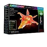 Laser Pegs Juego de construcción–Ladrillos luminosa, 41010