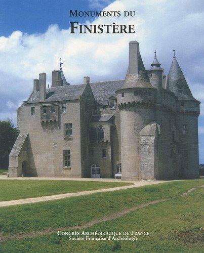 Monuments du Finistère